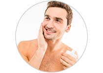 After-Shave Treatments