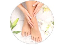 Foot and Hand Care