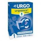 URGO URGOPORE GIANT NON-WOVEN MICROPOROUS PLASTER 2,5CM X 9,14M